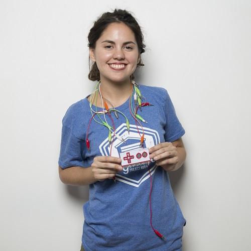 Bárbara Yarza