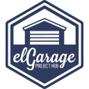 El Garage Project Hub icon