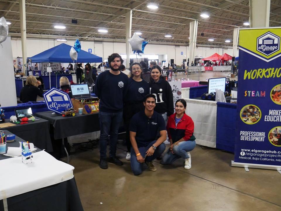 San Diego STEAM Maker Festival 2018