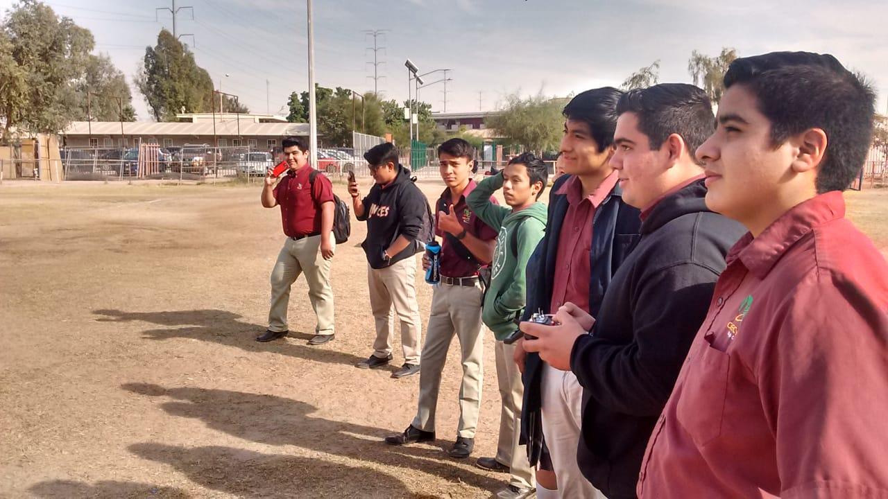 FORTASEG: Jóvenes en prevención 2018