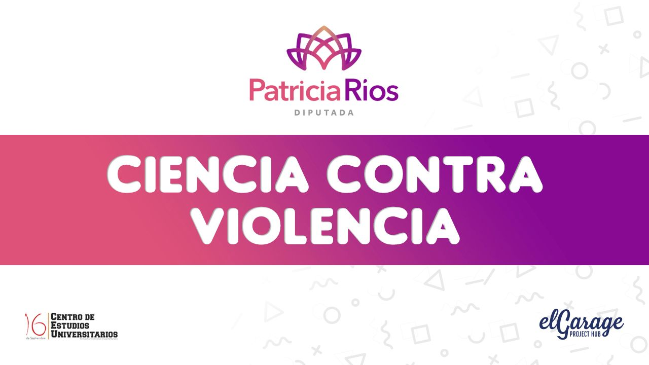 Cierre de programa Ciencia Contra Violencia - Diputada Patricia Ríos
