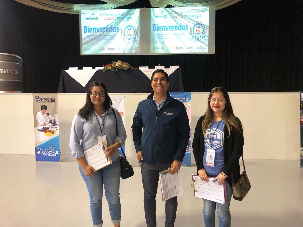 Concurso Municipal de Ciencia y Tecnología: Las Lenguas Indígenas y la Tabla Periódica de los Elementos