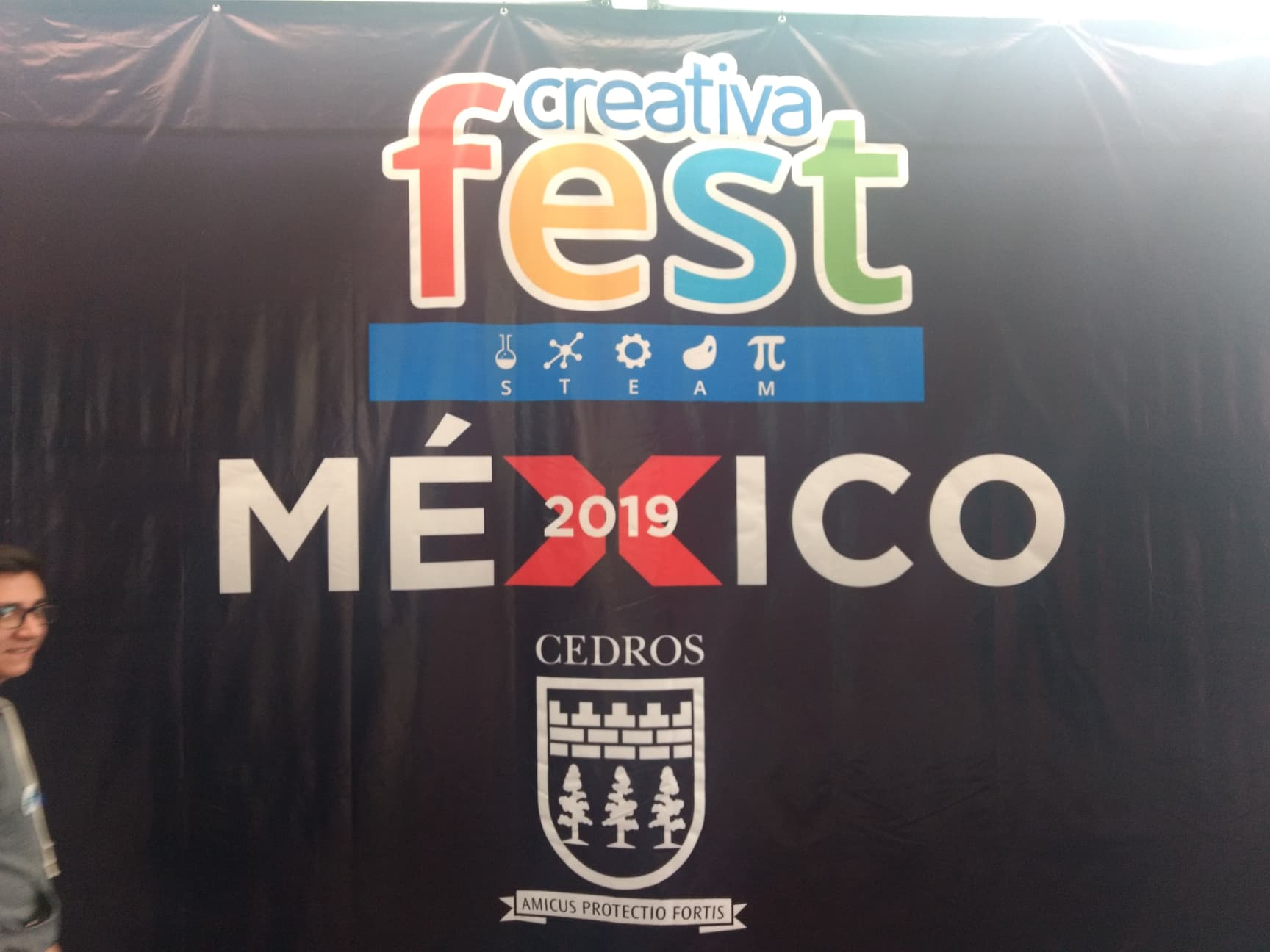 MakeX 2019 CreativaKids Fest