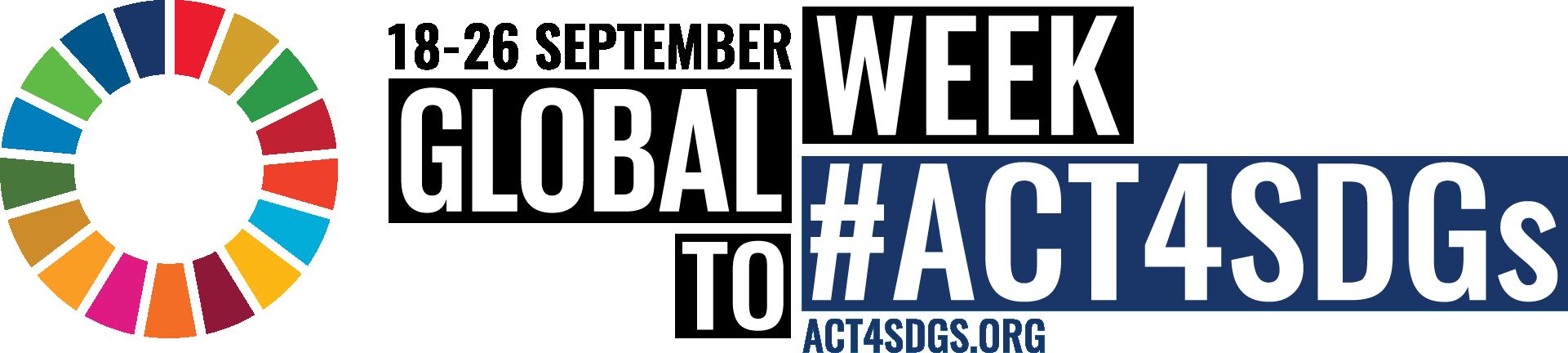 Mexicali Sostenible #Act4SDGS