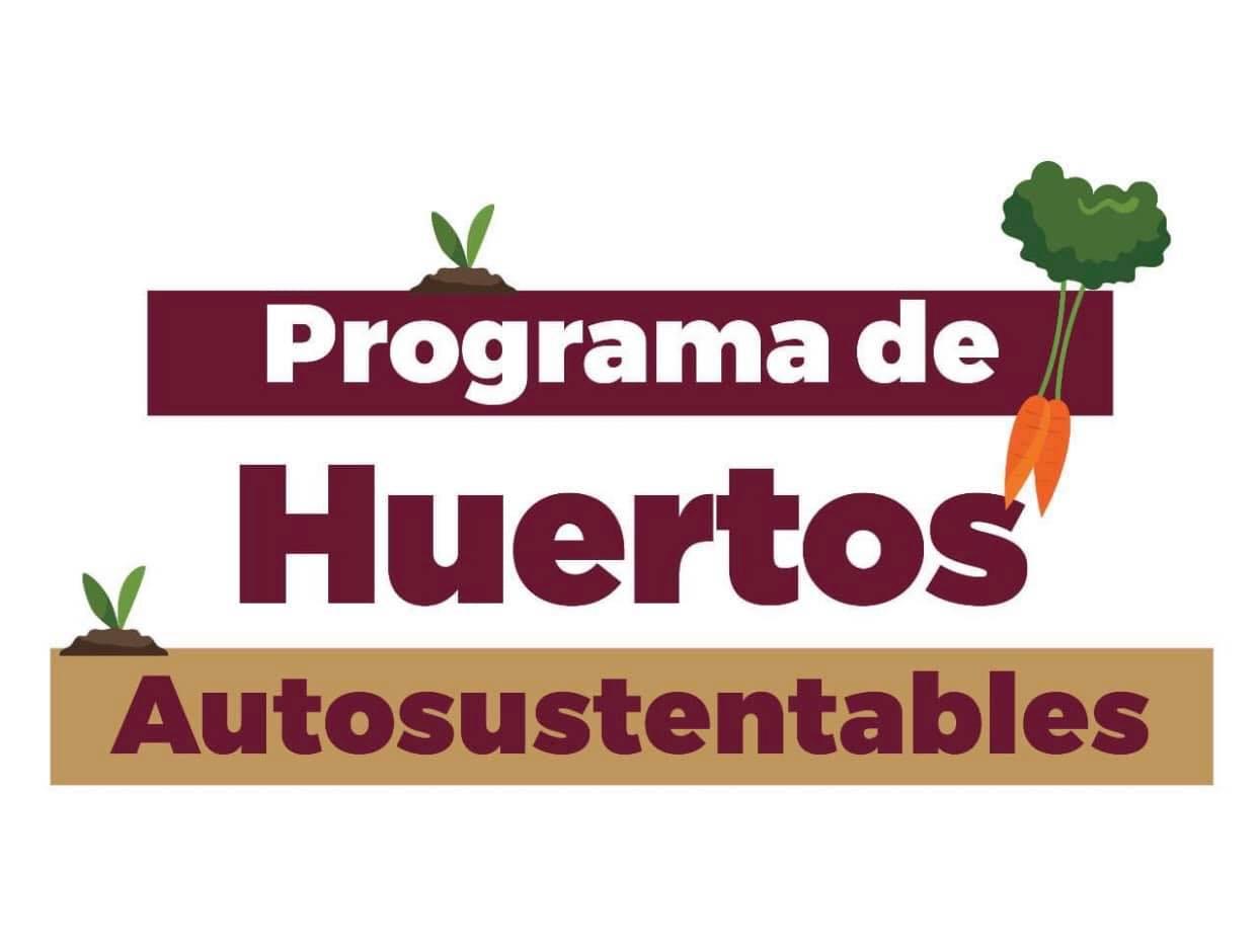 WEBINARS DEL PROGRAMA HUERTOS AUTOSUSTENTABLES DIF B.C