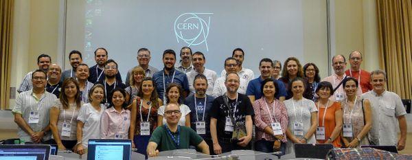 Ciencia, Átomos y Partículas: Una semana en el CERN