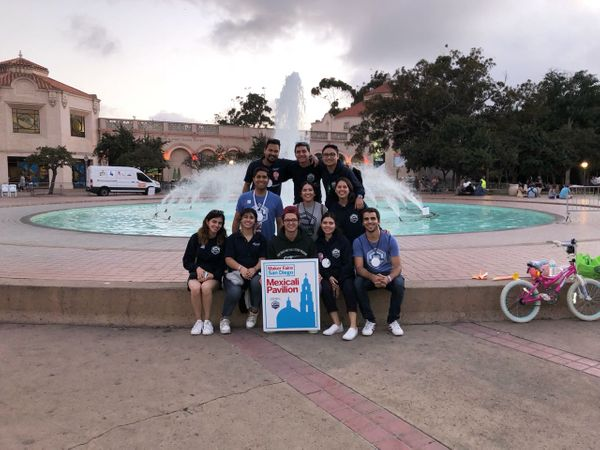 #MexicaliPavilion y nuestra participación en Maker Faire San Diego