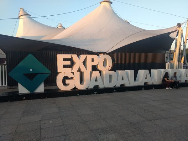 Talent Land Guadalajara 2019