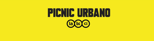 Jugando a movernos en el Picnic Urbano