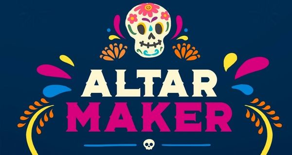 ICBC - Taller Calaveras Digitales y Altar Maker 2019