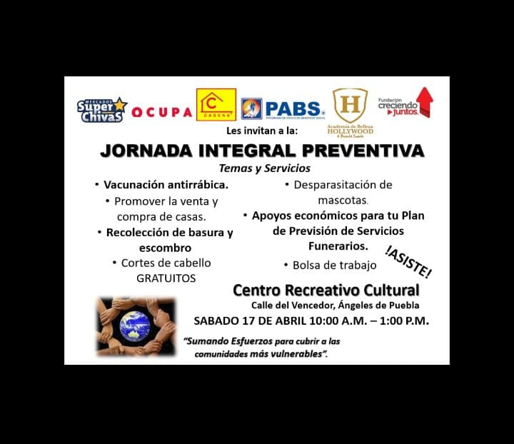Jornada Integral Preventiva