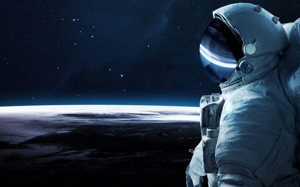 Conversatorio con astronauta José Hernández
