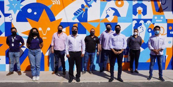 Se crea alianza de colaboración entre Grupo Educativo 16 de Septiembre, El Garage Project Hub y MIRAI Innovation