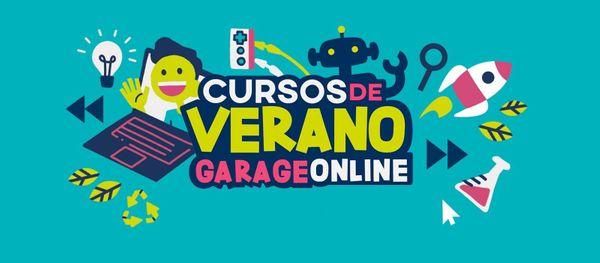 Concluye con gran éxito la edición 2021 de verano Garage Online
