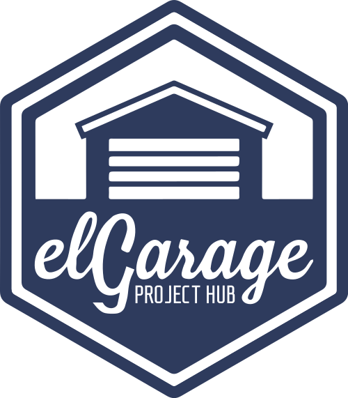 El Garage Project Hub