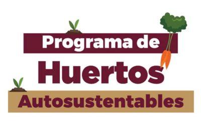 WEBOBINARS DEL PROGRAMA DE HUERTOS AUTOSUSTENTABLES DIF BC