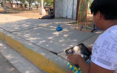 Promoviendo la educación STEM en Villa de Alarcón